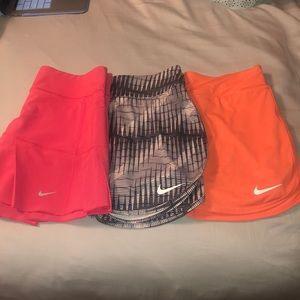 Nike Tennis/Golf Skorts
